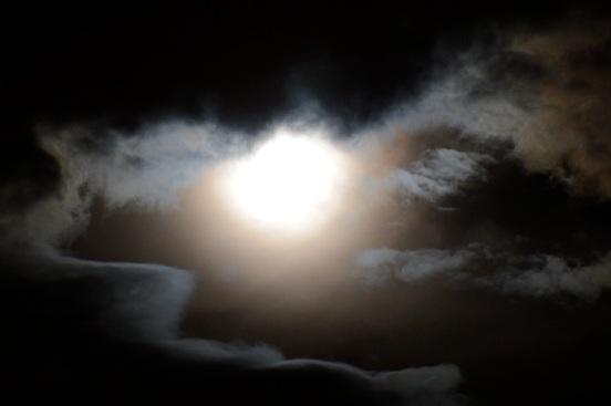 SUper Moon - 10