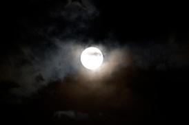 SUper Moon - 13