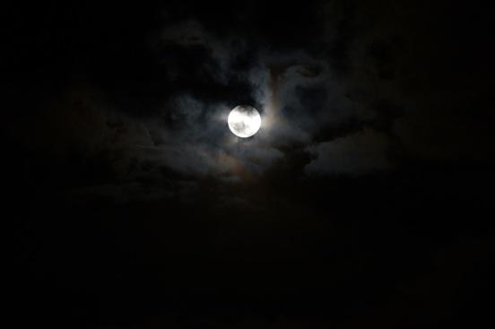 SUper Moon - 16