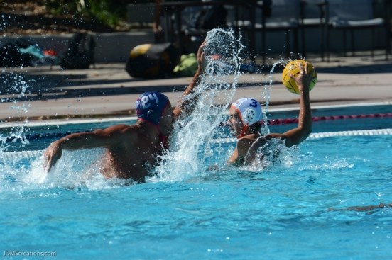 LMU vs. Pomona-Pitzer Burns Center Sept. 19, 2015 Photos by: Shaffer