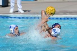 LMU vs. UCLA Burns Aquatics Center