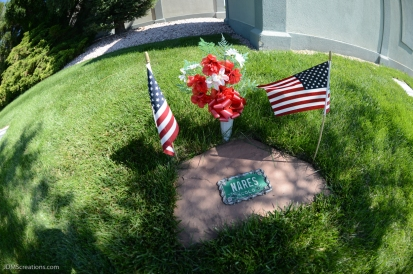 Louisville Cemetary Nares July 4, 2016
