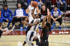 Brandon Brown LMU Men's Basketbal vs. Boise State Dec. 5, 2016