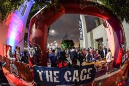 Cage Tailgate LMU men's basketball vs. No. 1 Gonzaga Feb. 9, 2017