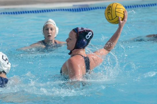 Morgan Molloy LMU women's water polo vs. Michigan LMU Invitational Mar. 17, 2027