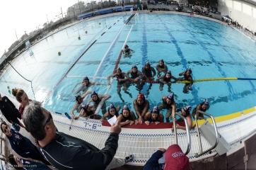 Team LMU women's water polo vs. Michigan LMU Invitational Mar. 17, 2027