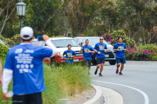 Special Olympic Southern California LETR Final Leg - Central Route - Monday, June 5, 2017 Palos Verdes Estates Police Department