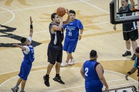 2017 Special Olympics Southern California Summer Games Day Two June 11, 2017 Basketball