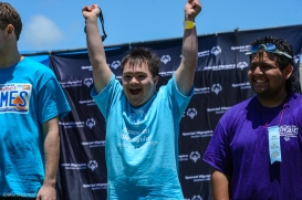 2017 Special Olympics Southern California Summer Games Day Two June 11, 2017 Swimming Awards