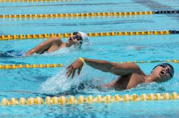 2017 Special Olympics Southern California Summer Games Day Two June 11, 2017 Swimming