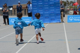 2017 Special Olympics Southern California Summer Games Day Two June 11, 2017 Young Athletes
