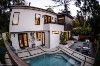 SoCal Dream House Raffle Media Day - Hollywood Hills - Jan. 29, 2018