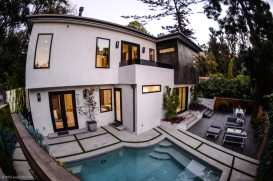 SoCal Dream House Raffle Media Day - Hollywood Hills - Jan. 29, 2018