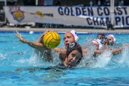 2018 GCC Championships - Game 3 - Azusa Pacific vs, Fresno State - Apr. 27, 2018