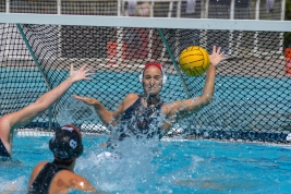 2018 GCC Championships - Game 9 (Title Game) - Pacific vs. LMU - Apr. 29, 2018