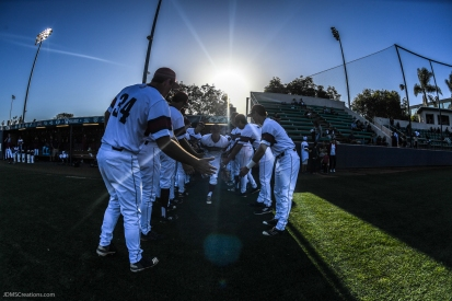 Team Page Stadium Sun LMU Baseball vs. San Francisco - Apr. 14, 2018